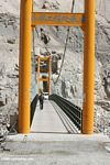 Bridge on the road to Datong
