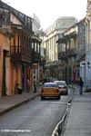 Old Cartagena Street