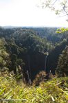 Tad Fane, the tallest waterfall in Lao