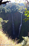 Tad Fane, the highest waterfall in Laos