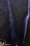 Tad Fane, the tallest waterfall in Laos