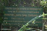 Small victory for mangrove conservation in Colon; Panama