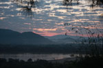 Dawn in the Golden Triangle